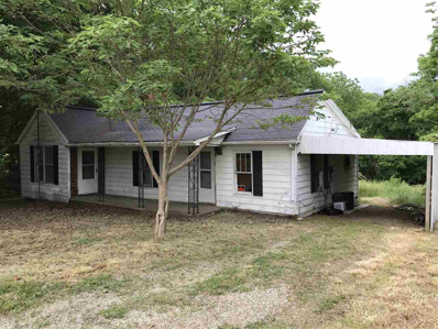 1021 S Cr 25 W, Rockport, IN 47634 - #: 201823360