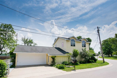 599 E Lake View, Syracuse, IN 46567 - #: 201823399