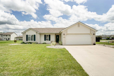 16108 Grand Willow Boulevard, Huntertown, IN 46748 - MLS#: 201823401