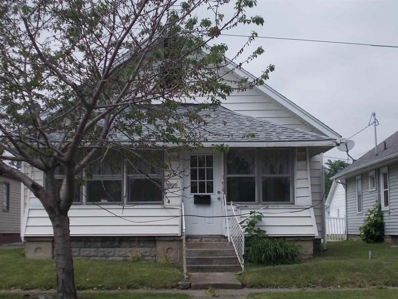 1422 W 4th, Marion, IN 46952 - #: 201823438