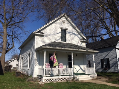931 S 36TH, South Bend, IN 46615 - #: 201823441
