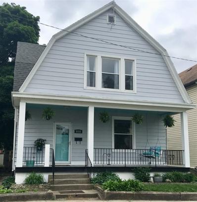 1111 Cottage Avenue, Fort Wayne, IN 46807 - #: 201823496