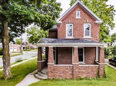 928 Putnam Street, Fort Wayne, IN 46808 - #: 201823505