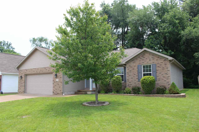 3501 Crater Drive, Evansville, IN 47725 - #: 201823506