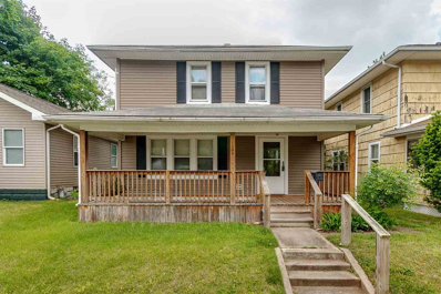 1105 S 31st, South Bend, IN 46615 - MLS#: 201823509