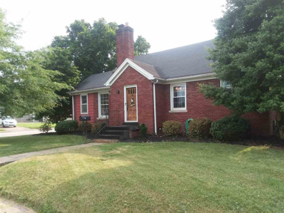 117 S Ruston Avenue, Evansville, IN 47714 - #: 201823511