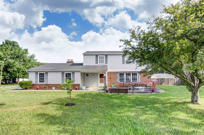 5111 Trier Road, Fort Wayne, IN 46815 - MLS#: 201823578