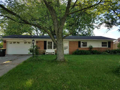 6112 Yellowstone Drive, Fort Wayne, IN 46818 - #: 201823592