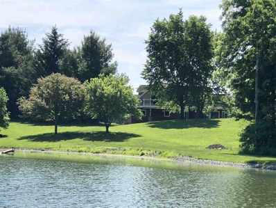 1645 N 450 W, Columbia City, IN 46725 - MLS#: 201823596