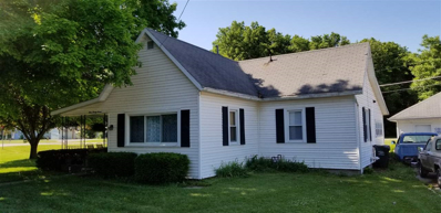 327 Cottage Street, Delphi, IN 46923 - #: 201823625