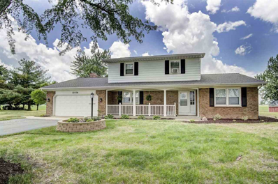 11436 N State Road 1, Ossian, IN 46777 - MLS#: 201823636