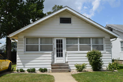 1017 S 30TH Street, South Bend, IN 46615 - #: 201823655