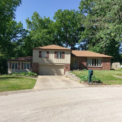1526 E Clairmont, Bloomington, IN 47401 - MLS#: 201823665