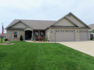 52091 Dover Trace Drive, Elkhart, IN 46514 - MLS#: 201823703