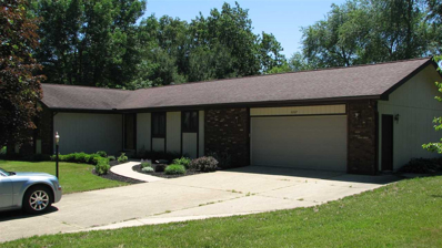 10227 Carriage Drive, Plymouth, IN 46563 - #: 201823757