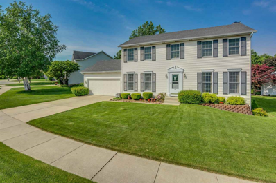 1002 Wheatly Ct, South Bend, IN 46614 - MLS#: 201823830