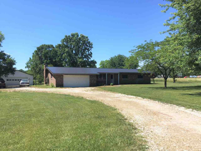 2937 N Bolton Lane, Linton, IN 47441 - #: 201823833
