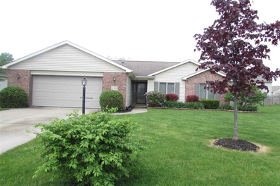 4526 Greenridge Way, New Haven, IN 46774 - MLS#: 201823870