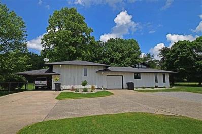 1334 County Road 6, Elkhart, IN 46514 - MLS#: 201823891