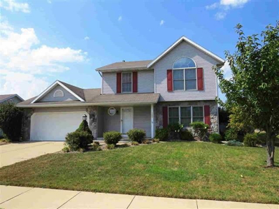 1301 Red Blossom Drive, Goshen, IN 46526 - MLS#: 201823946