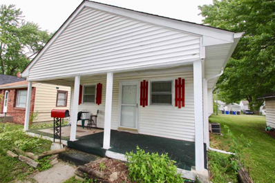 2210 N Waugh Street, Kokomo, IN 46901 - MLS#: 201824004
