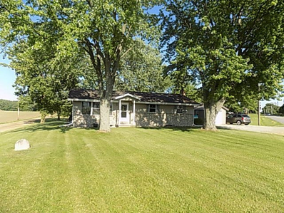 69044 County Road 29, New Paris, IN 46553 - #: 201824008