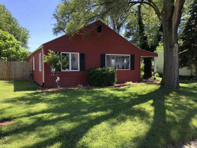 809 Hofer Avenue, Fort Wayne, IN 46808 - #: 201824025