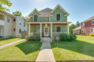 525 Cottage Grove, South Bend, IN 46616 - #: 201824028