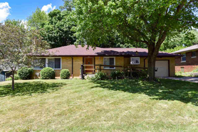 1206 Digby Drive, Lafayette, IN 47905 - #: 201824039