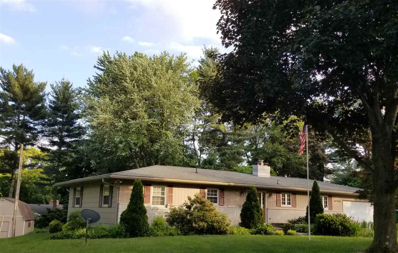 16740 Marchelle Drive, Granger, IN 46530 - #: 201824047