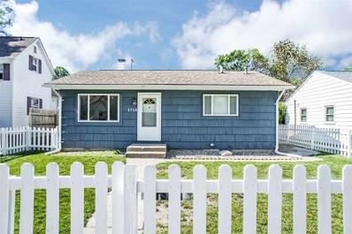 1718 Homewood, Mishawaka, IN 46544 - MLS#: 201824060