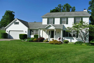 19390 Russell Court, South Bend, IN 46614 - #: 201824085