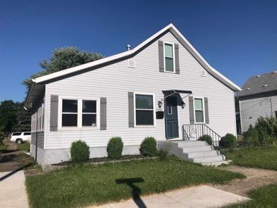 830 N Walnut Street, Plymouth, IN 46574 - MLS#: 201824098
