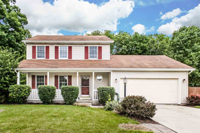 51816 Meadow Knoll Drive, South Bend, IN 46628 - MLS#: 201824101