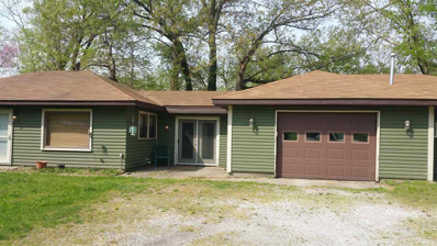 6150 N Sleepy Hollow Road, Delphi, IN 46923 - #: 201824151