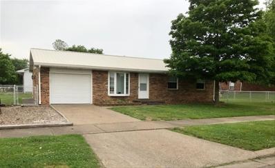 1132 Lohoff Avenue, Evansville, IN 47710 - #: 201824166