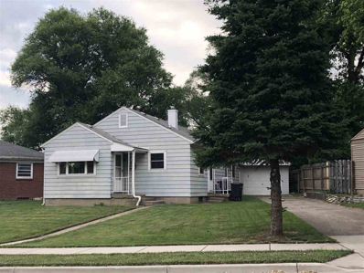 1402 Hedgewood Dr, Lafayette, IN 47904 - #: 201824184