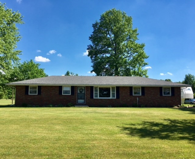 21720 State Line Road, Bristol, IN 46507 - MLS#: 201824226