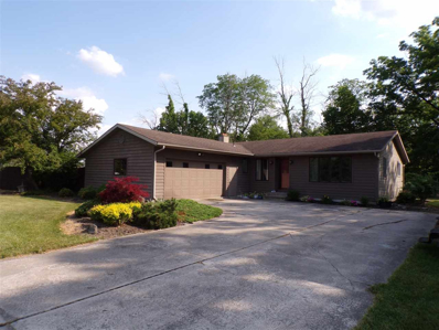 11630 NW Winchester Rd, Decatur, IN 46733 - MLS#: 201824249