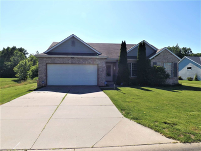 59349 Ireland Ridge, South Bend, IN 46614 - #: 201824251