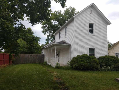 504 E Franklin, Hartford City, IN 47348 - MLS#: 201824283