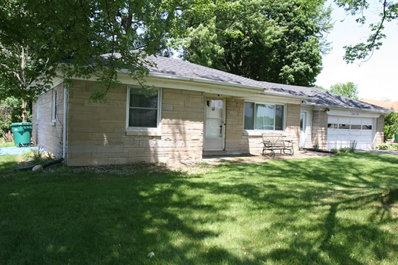19519 Kern Road, South Bend, IN 46614 - #: 201824296