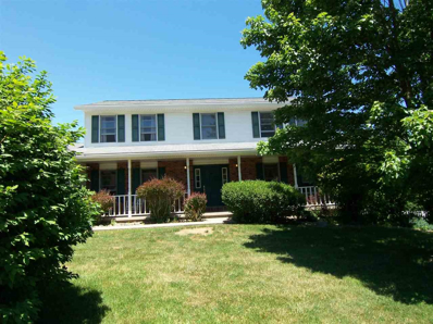 2520 W Trenton Overlook, Bloomington, IN 47404 - MLS#: 201824298