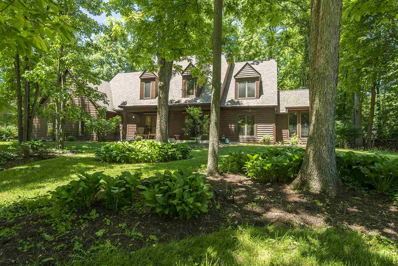 12012 Wood Glen Drive, Fort Wayne, IN 46814 - #: 201824306
