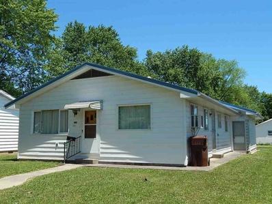 1025 S Williams, Bluffton, IN 46714 - MLS#: 201824315