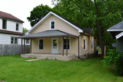 828 E Indiana, Elkhart, IN 46516 - MLS#: 201824323