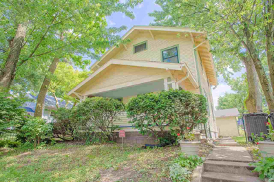 443 French Avenue, Fort Wayne, IN 46807 - #: 201824337