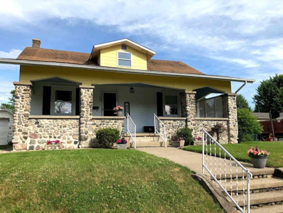 308 Day Street, Logansport, IN 46947 - #: 201824361