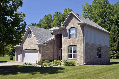 3020 Southampton Drive, Martinsville, IN 46151 - #: 201824370
