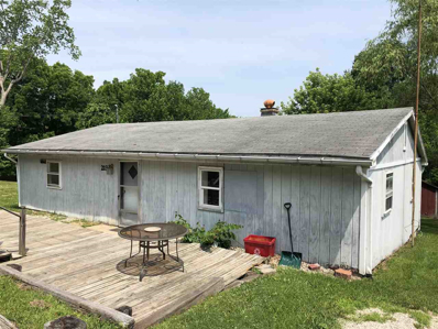 213 17TH St, Bedford, IN 47421 - #: 201824382